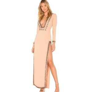 NEW X by NBD X REVOLVE Dasha Sequin Gown